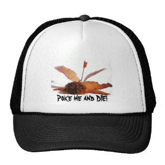 Valentine's Day - die cupid Trucker Hat