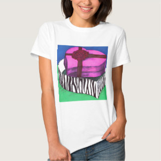 Valentine's Day Exotic Surprise T Shirt