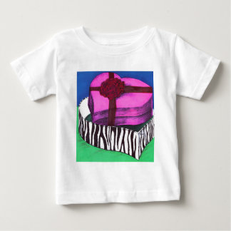 Valentine's Day Exotic Surprise T-shirt