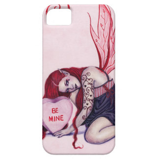 Valentine's Day Fairy Phone Case