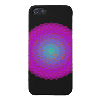 Valentine's Day Gift - Multicolored Hearts Case For iPhone SE/5/5s