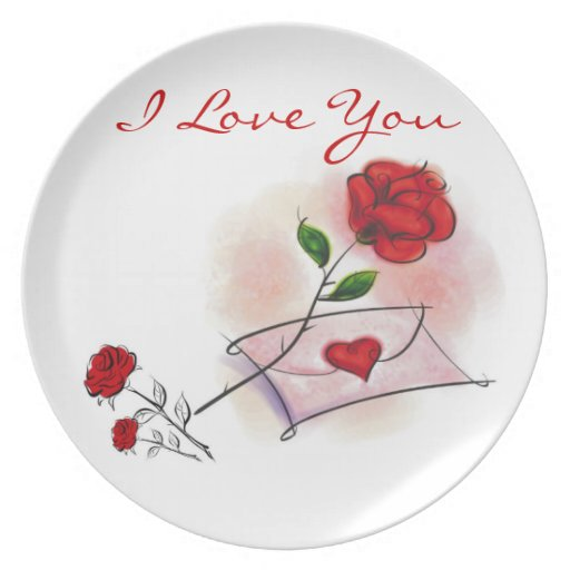 Valentine's Day Gifts / Mother's Day Gifts Persona Plate