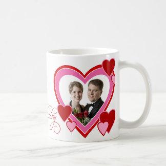 Valentine's Day Girlfriend-Boyfriend Gift Mug