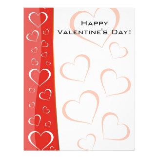 Valentine's Day, Happy Valentine's Day! Flyer