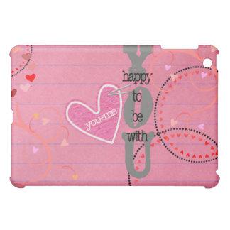 Valentine's Day  iPad Mini Cases
