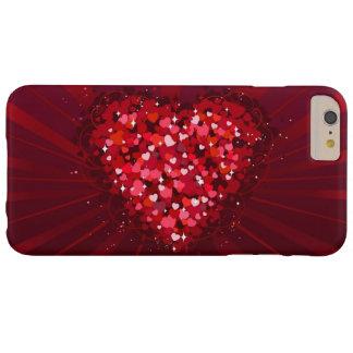 Valentine's Day iPhone 6 Plus Case