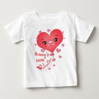 Valentine's Day Kawaii Heart Kids T-Shirt