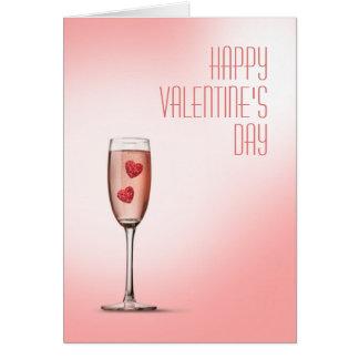 Valentine's Day Love Potion card