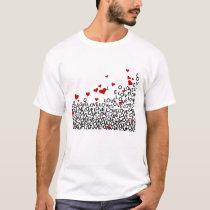 Valentine's Day Love Shirt
