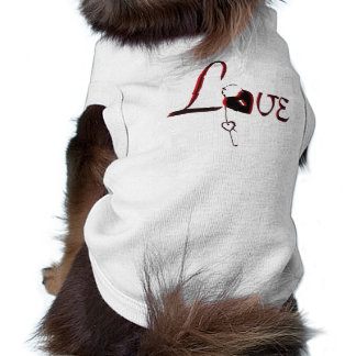 Valentine's Day Love T-shirts, Necklaces & More Shirt