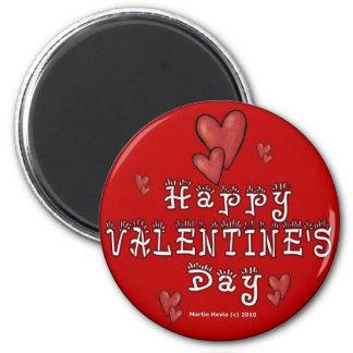Valentine's Day Magnet (1)