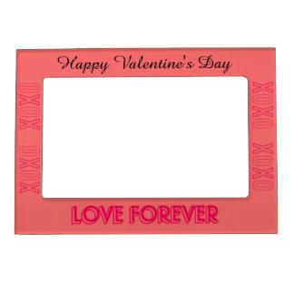 Valentine's Day Magnetic Frame 5x7
