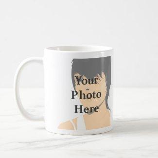 Valentine's Day Mug mug