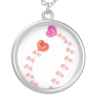Valentines Day Necklace
