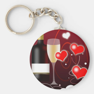 Valentines Day or Special Occasion Keychain