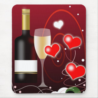Valentines Day or Special Occasion Mouse Pad