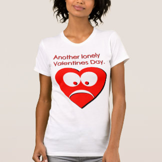 Valentines Day PARTY T-Shirt