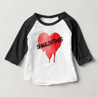 Valentine's Day Shmalentine's Day Baby T-Shirt