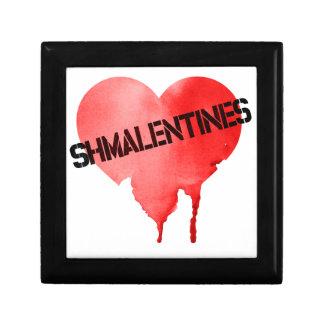 Valentine's Day Shmalentine's Day Gift Box