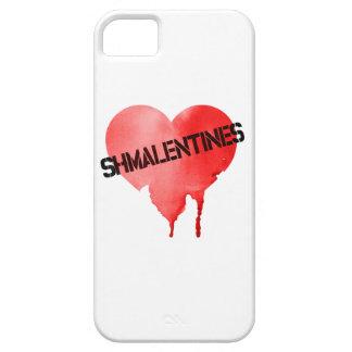 Valentine's Day Shmalentine's Day iPhone SE/5/5s Case