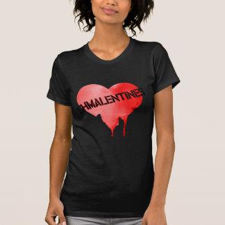 Valentine's Day Shmalentine's Day T-Shirt
