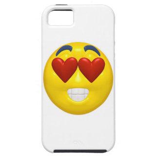 Valentine's Day Smiley iPhone SE/5/5s Case