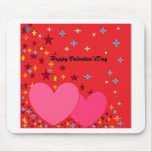 Valentine's Day Special Mousepad