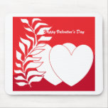 Valentine's Day Special Mousepads