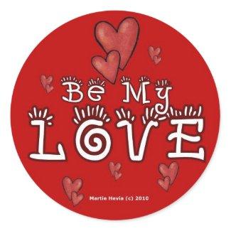 Valentine's Day Sticker (3) sticker