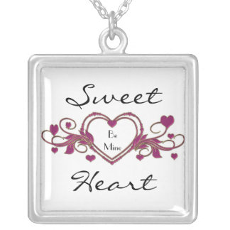 VALENTINES DAY SWEETHEART NECKLACE