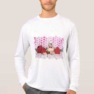 Valentine's Day - Tobey - Cocker Spaniel T-Shirt