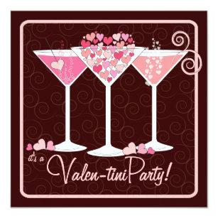 valentines party invitation
