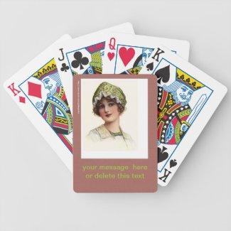 Valentine's Day Vintage Mother's Day Card Decks