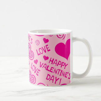 Valentines day vol 252 coffee mug