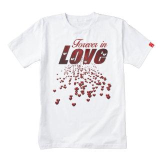 Valentine's Day Zazzle HEART T-Shirt