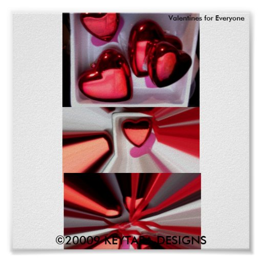 valentines for everyone Photo 8756, Valentines ... Posters