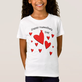 Valentines Hearts T-Shirt
