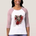 Valentines - Key to My Heart - Kangaroo T Shirts