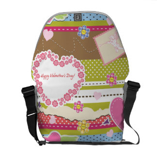 Valentines Commuter Bags