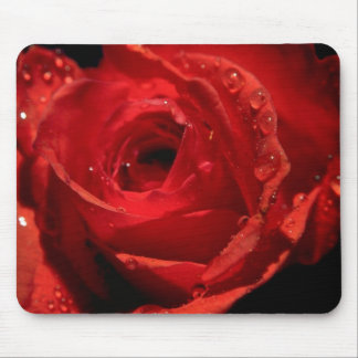 Valentine's mouse pad