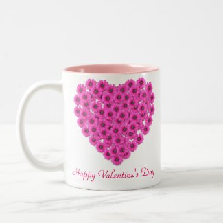 Valentines Mug mug