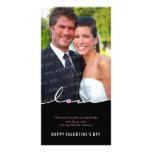 VALENTINE'S PHOTOCARD :: love divide 3 Card