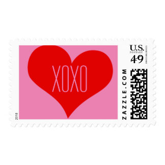 Valentines Postage