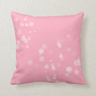 Valentine's snow pillow 2