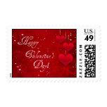 Valentine's Stamp