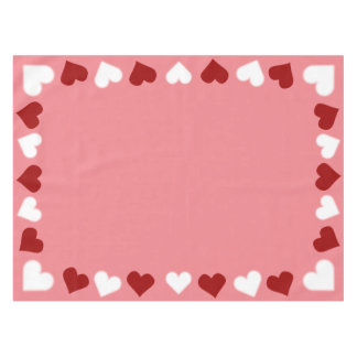 Valentineu0026#39;s Tablecloth Custom ...