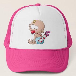 Valentine's Trucker Hat