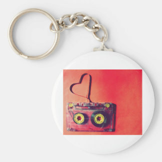 valentinesday keychain