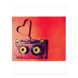 valentinesday postcard