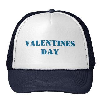 ValentinesDAY Valentine's Day  USA FESTIVALS Trucker Hat